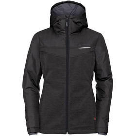 VAUDE Tirano II Jacket Women phantom black